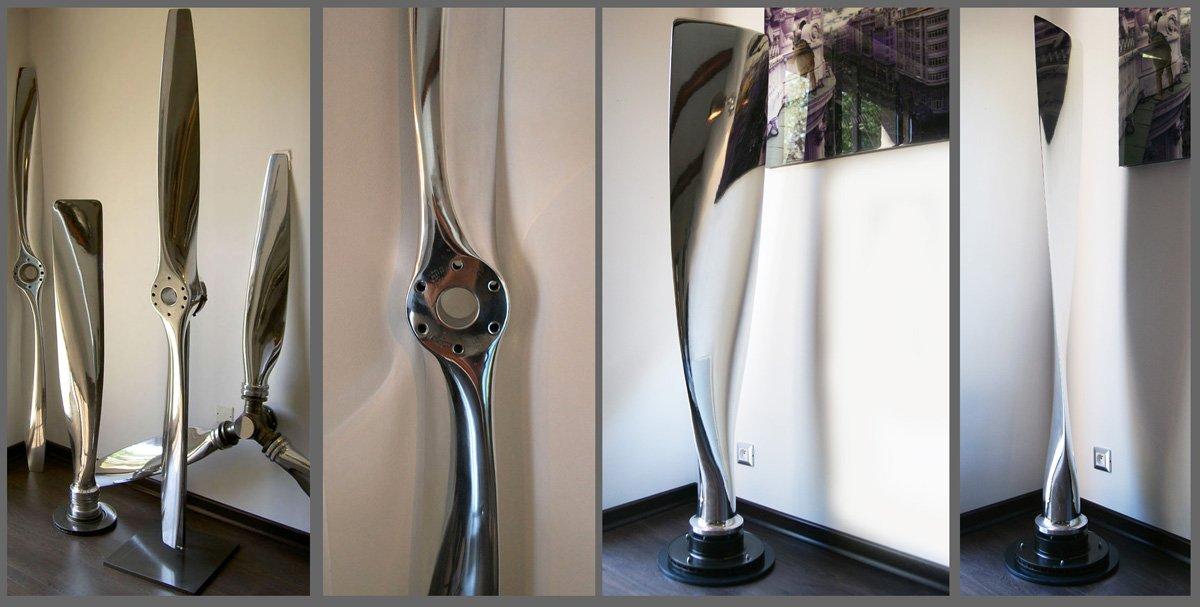 helices d avions decoration et objets aeronautiques redirection. Black Bedroom Furniture Sets. Home Design Ideas